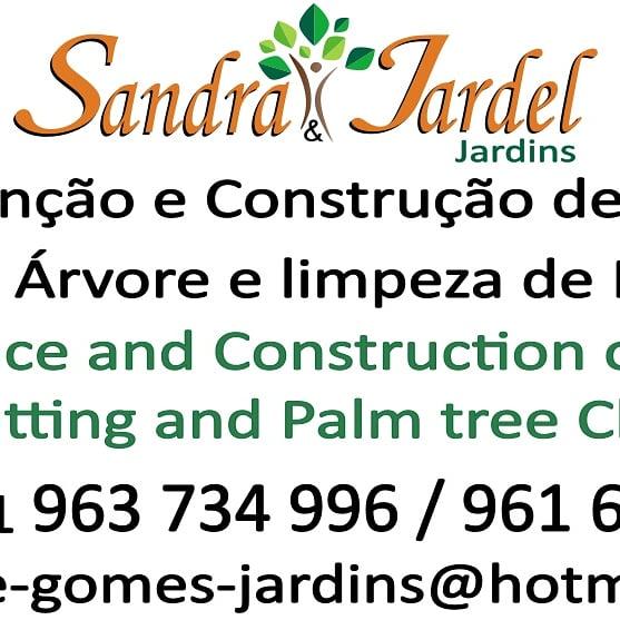 Sandra & Jardel Jardins