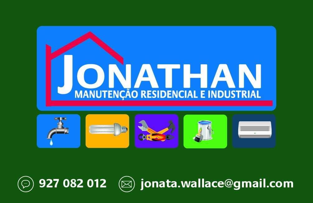 Jonathan Manutenção