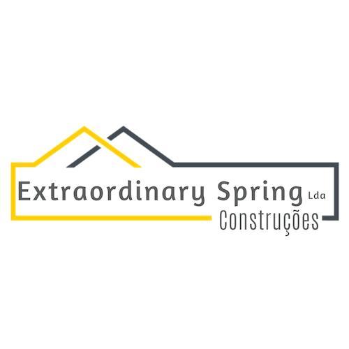 Extraordinary Spring Lda Construção