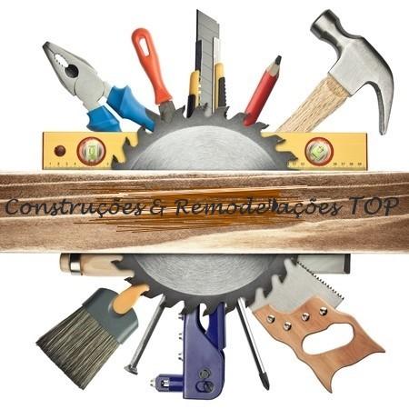 Construções E Remodelações Top
