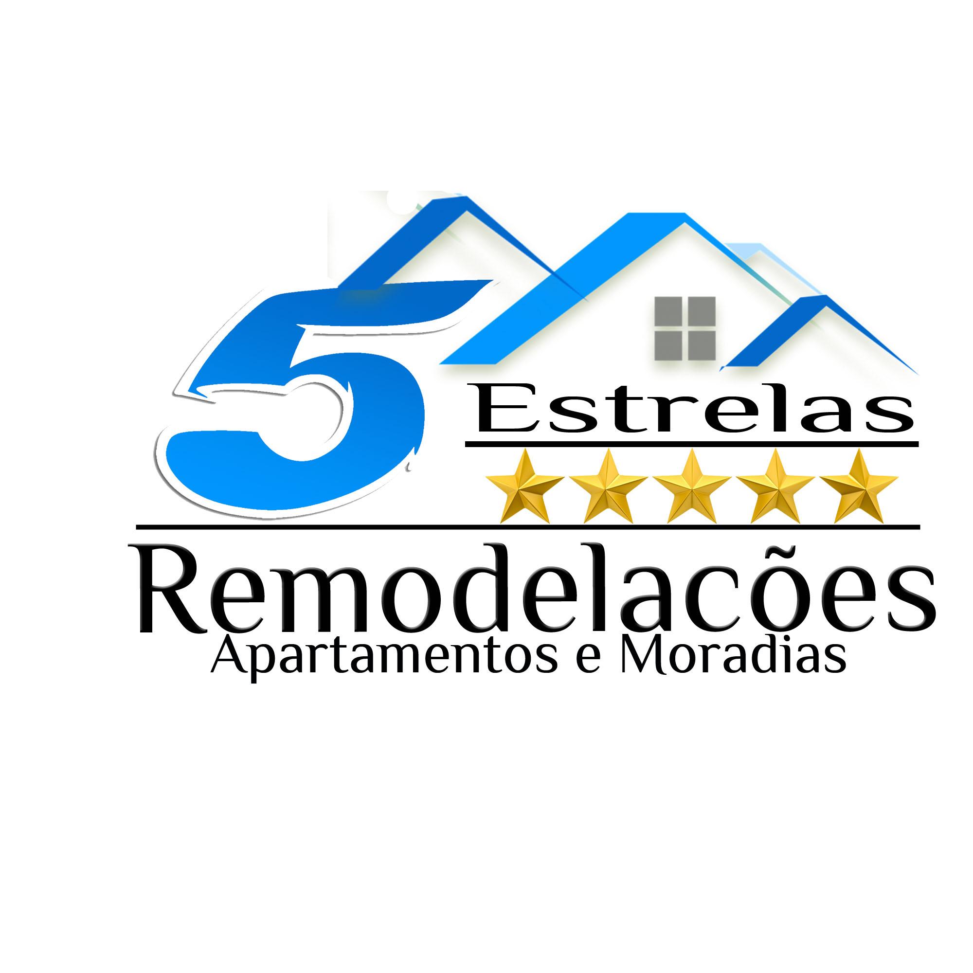 5 Estrelas - Remodelações