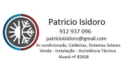Patricio Isidoro Climatização