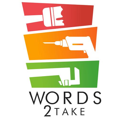 Words 2 Take - Trabalhos de construção civíl