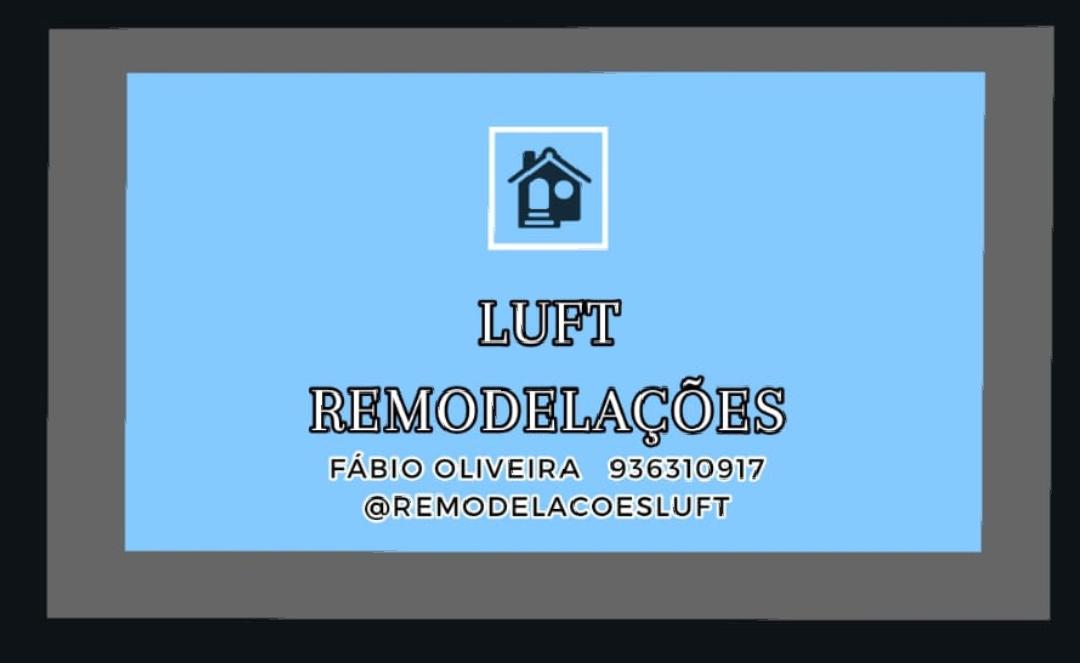 Luft Remodelações