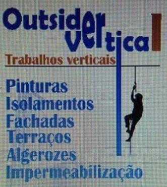 Outsidervertical
