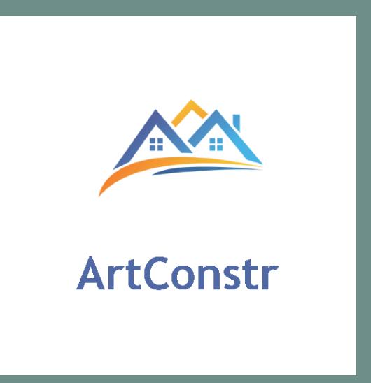 Artconstr Renovações, Construção E Decoração