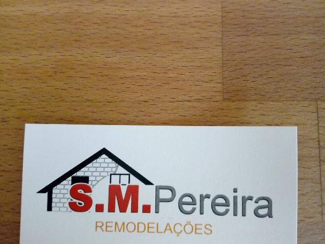 S.m. Pereira