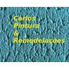 Carlos Pintura E Remodelações
