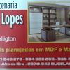 Carpintaria e Marcenaria Artlopes