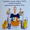 Cleaning Solutions, Empresa De Limpeza
