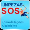 Limpezas SOS Remodelações e Alpinismo