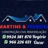 Martins e Ferreira Remodelações