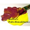 Moreira e Pedro Remodelações