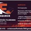 Cf Aquece Cristovao Florindo