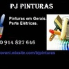 PJ Pinturas e Elétricas