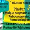 Márcio Freitas - Profissional De Estuque E Plador