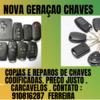 Novageração Chaves
