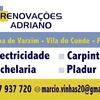 Renovações Adriano