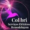 Eletricista Colibri Porto