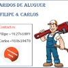 Maridos De Aluguer Filipe & Carlos