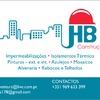 Horacio Boaventura Unip Lda