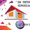 R.M Pintura e Remodelações
