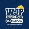Wjp Remodelações