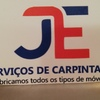 Serviços De Carpintaria E Marcenaria