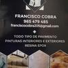 Francisco Cobra - Pavimentos em resina epoxi