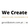 Atom - Arquitectura, Engenharia E Design