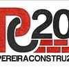 Pc 20, Construção E  Ladrilhos