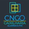 CNGO CAIXILHARIA UNIPESSOAL LDA