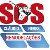 Sos Reparações Cláudio Neves