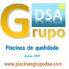 Piscinas Grupo DSA