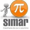 Janelas de PVC e Alumínio - SIMAR - Fabrico & Montagem