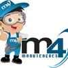 M4 Climatização