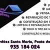 PG GONÇALVES - Serviços