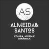 Almeida & Santos - Transportes e Mudanças