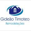 Gideão Timoteo - Remodelações