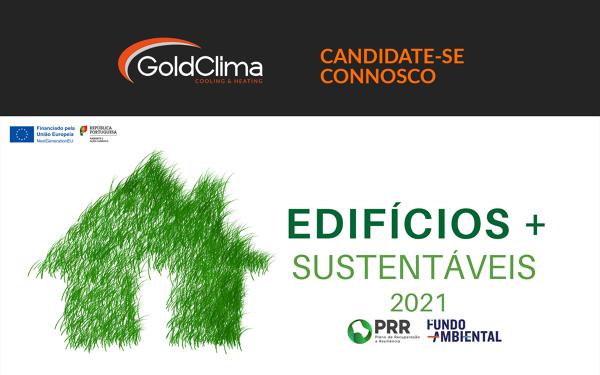 Apoio Fundo Ambiental