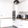 8. Concilie-se com a cozinha