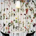 A modo de jardim vertical