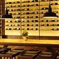 armazenar vinho