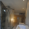 Casa de banho Master Suite: Zona de duche