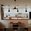 Cozinha + Sala de Jantar