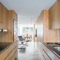Cozinha - Sala - Zona de refeição