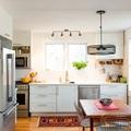 cozinha remodelada