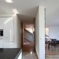 Interior - Cozinha / Sala Comum