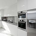 Móveis de cozinha laminados