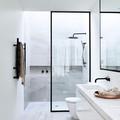 Na sua casa de banho